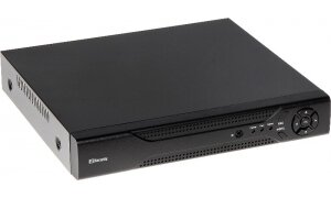 LC-4000 hybrydowy - kamering CCTV / AHD / IP